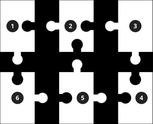 puzzle-dettache